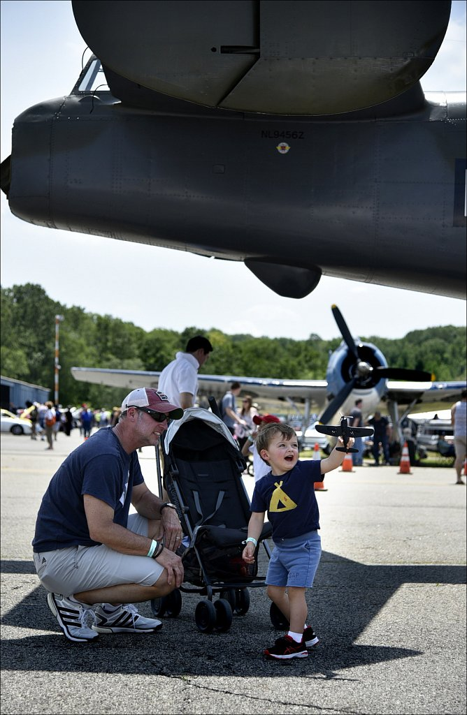 Greenwood Lake Airshow