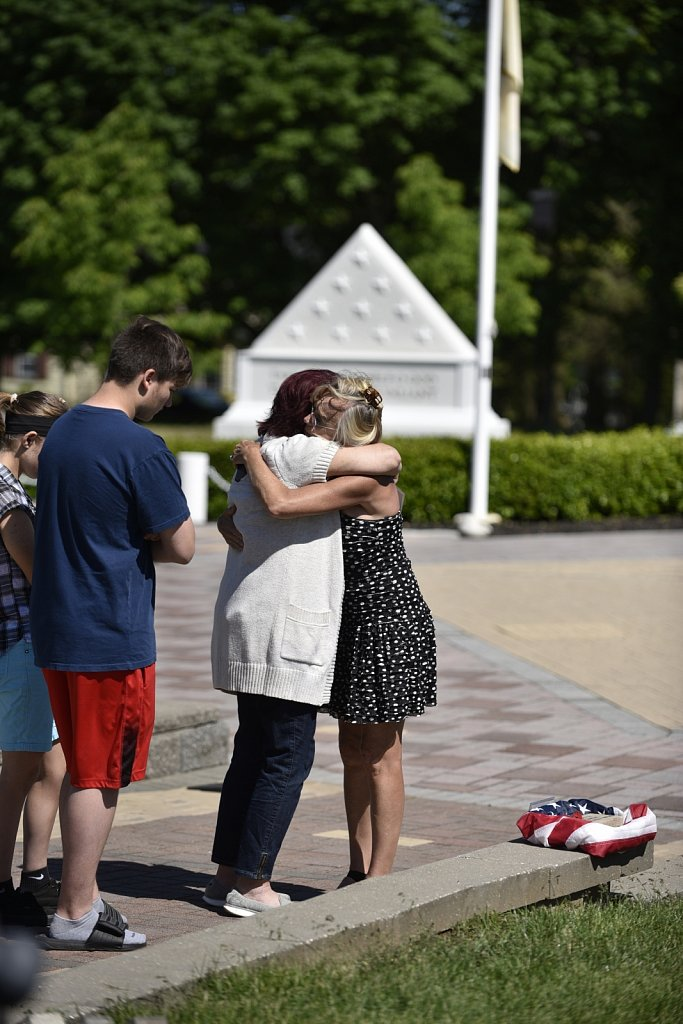 2019 Memorial Day Remembrance Ceremony