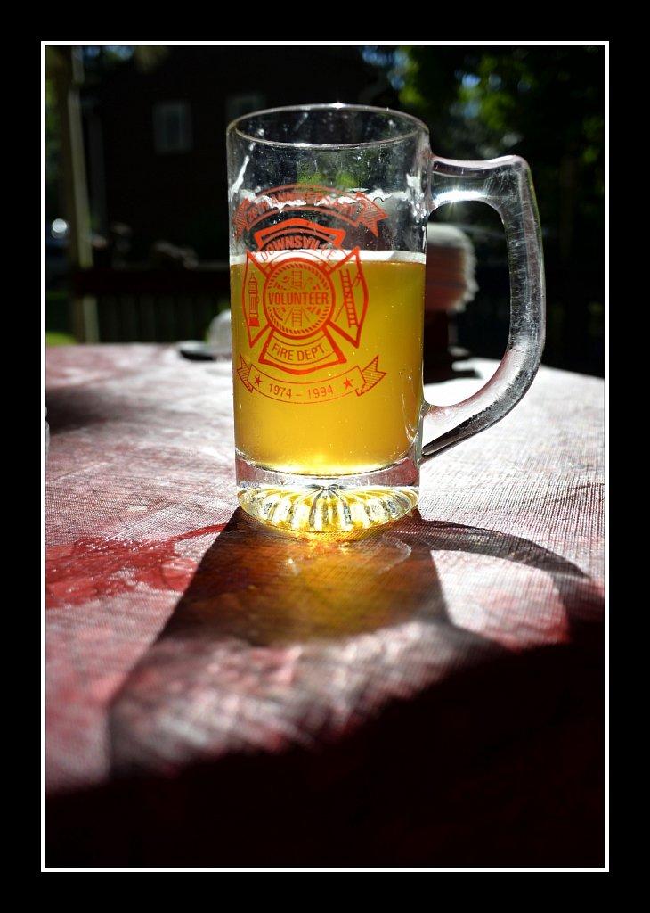 Long Shadow Beer