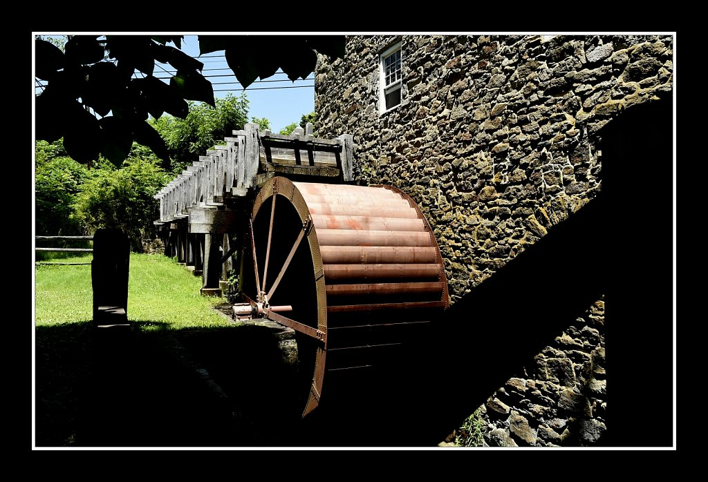 Cooper Gristmill