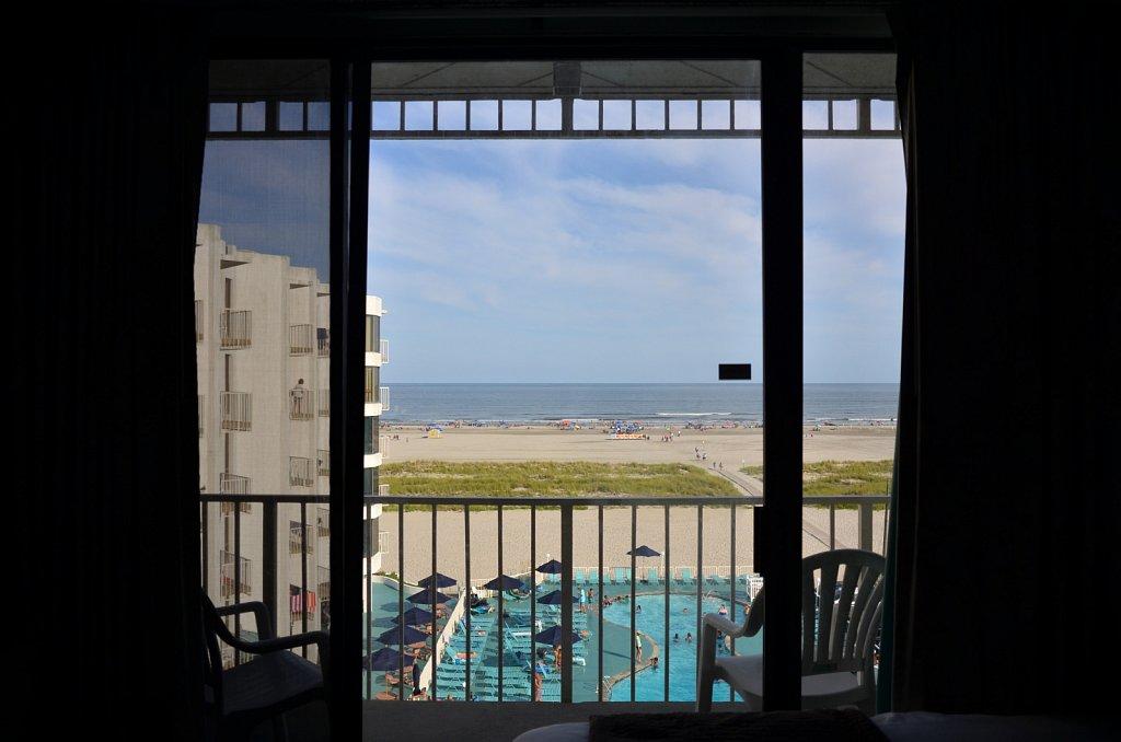 Bal Harbor Resort