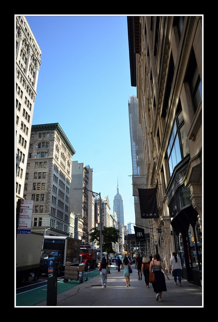 5th Ave NYC