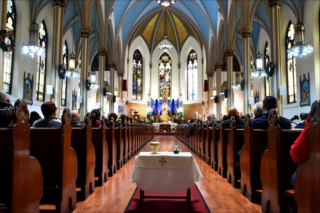 Saint Joseph RC Church