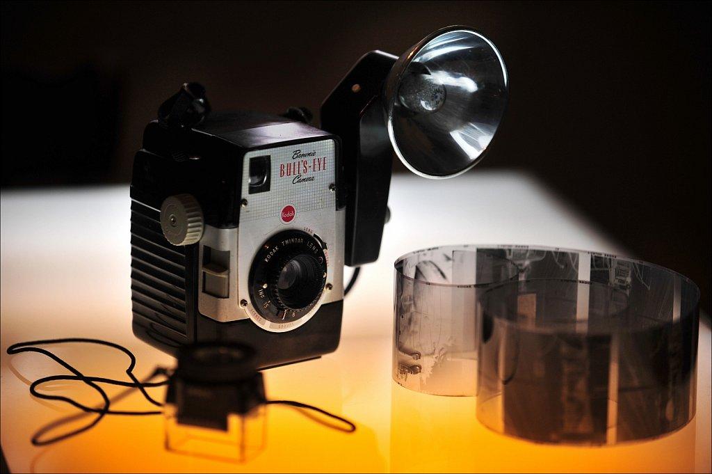 Kodak Brownie Bulls-Eye