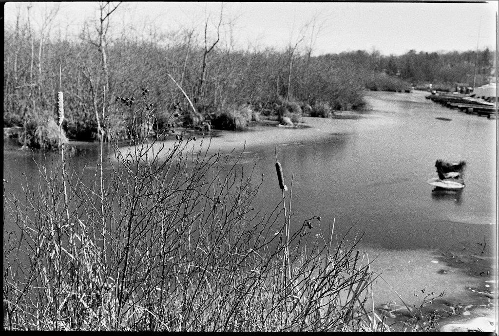 South Branch of the Raritan River