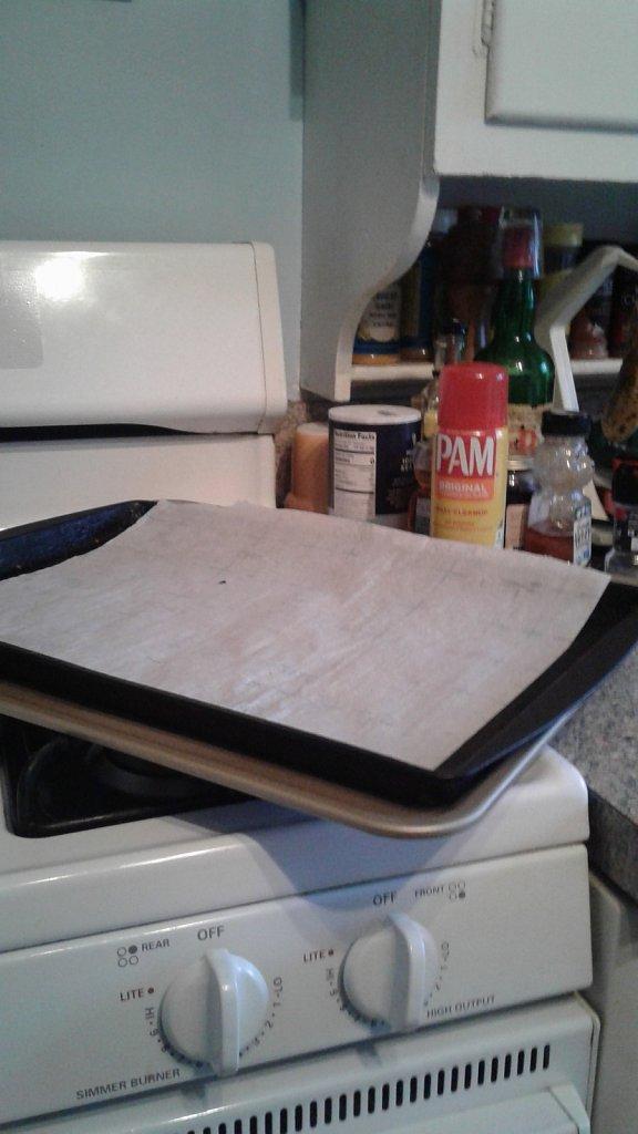 13 Photos In the Kitchen