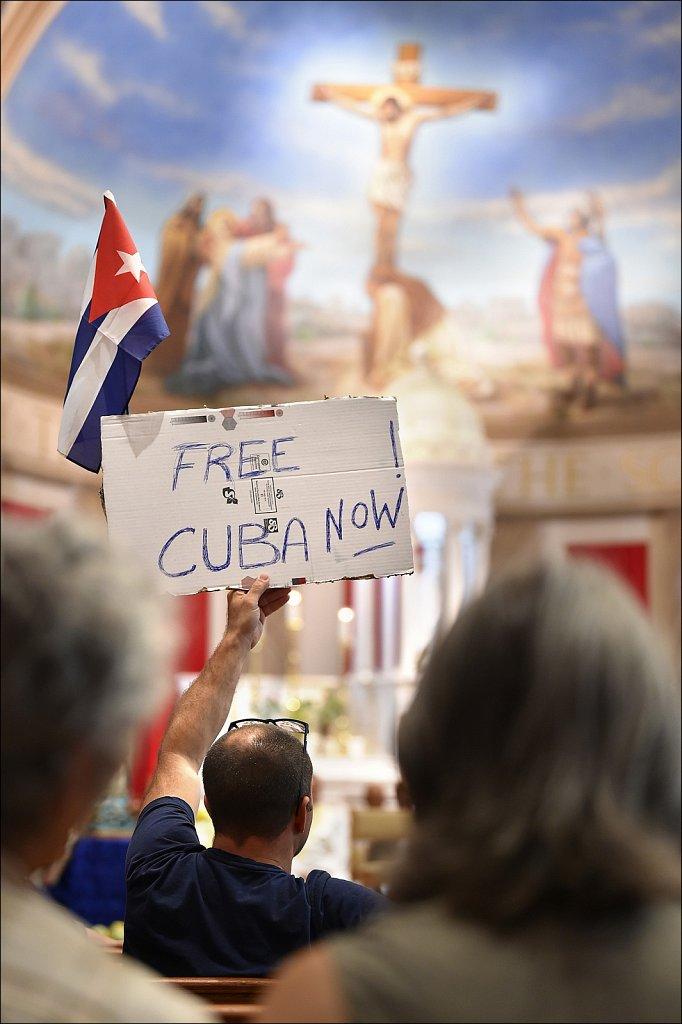 Help For Cuba